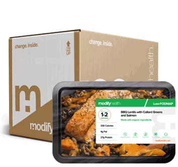 Modify Health package